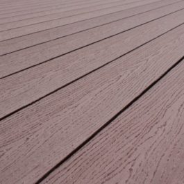 Tropical brown wood texture