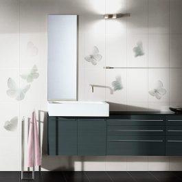 Dayflight Grey 40x50cm