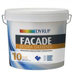 FACADE Ekstra HVDI 4.5l