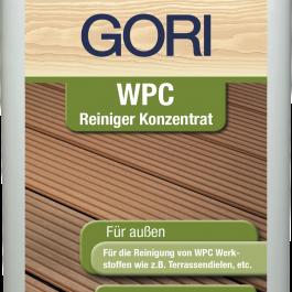 WPC Reiniger