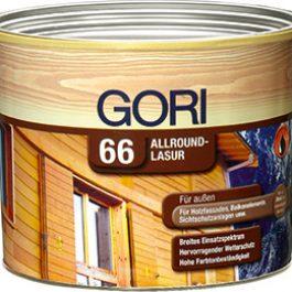 GORI 66 Allround-Lasur