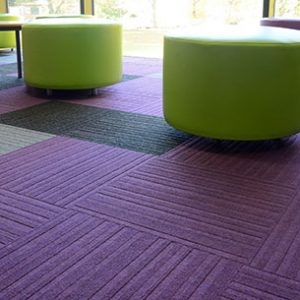 Burmatex Carpet Tiles