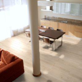 Oak Studioline Sanded
